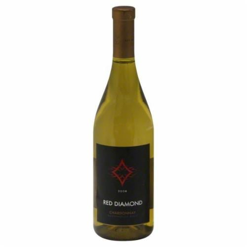 Red Diamond Chardonnay Perspective: front