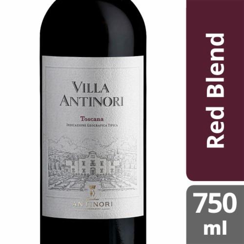 Villa Antinori Toscana Perspective: front