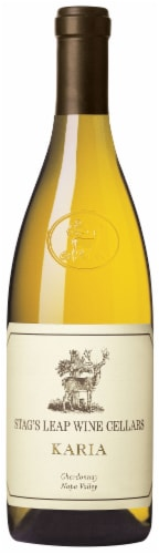 Stag's Leap Wine Cellars Karia Chardonnay Perspective: front