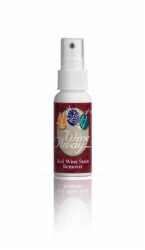 Wine Away Red Wine Stain Remover Perspective: front