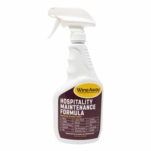 City Market Wine Away Hospitality Maintenance Formula Red Wine Stain Remover Spray 24 Fl Oz