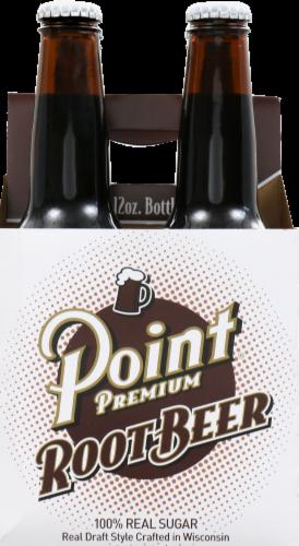 Point Premium Root Beer Perspective: front