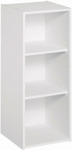 Kroger   ClosetMaid® 3 Shelf Organizer   White