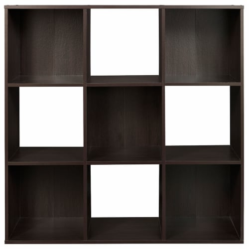 King Soopers - ClosetMaid® Cubeicals 9-Cube Organizer