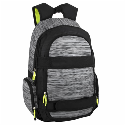 A.D. Sutton Neu Skate Backpack Perspective: front