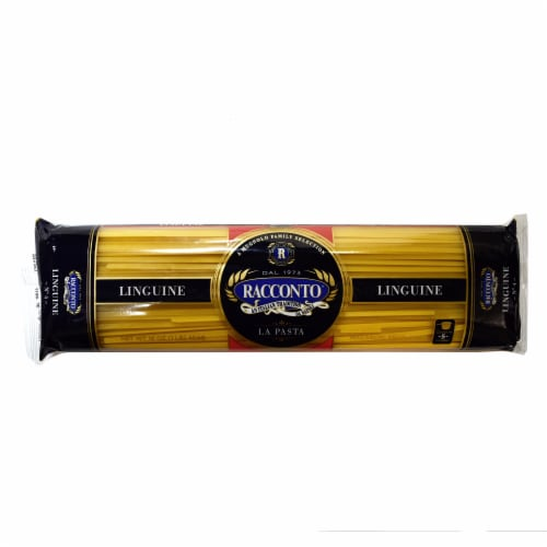 Racconto Linguine Perspective: front