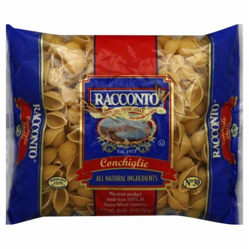 Racconto Conchiglie Shells Perspective: front