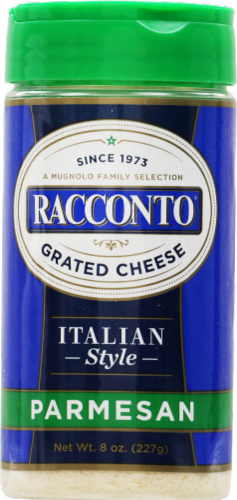 Racconto Parmesan Shaker Perspective: front