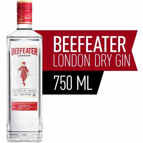 Kroger Beefeater London Dry Gin