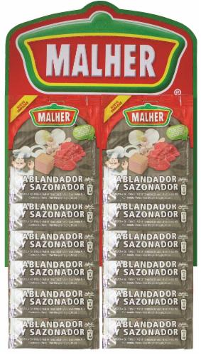 Malher Ablandador Y Sazonador Perspective: front