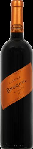 Trapiche Broquel Malbec Perspective: front