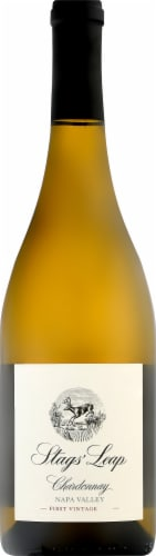 Stag's Leap Chardonnay Perspective: front