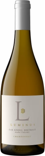 Luminus by Beringer Chardonnay Perspective: front