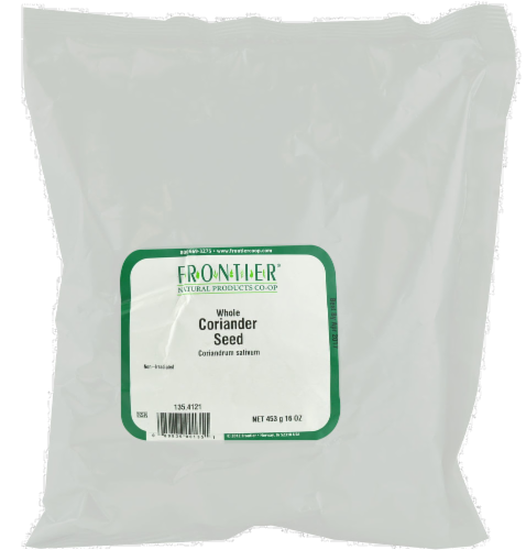 Frontier Whole Coriander Perspective: front