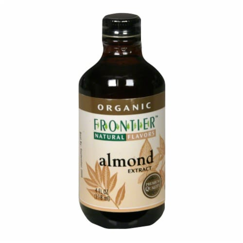 Frontier Almond Extract Perspective: front