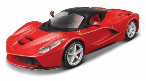 Maisto 1:24 AL LaFerrari Model Car Perspective: front