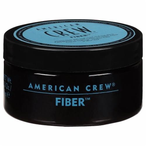 American Crew Fiber Hair Molding Creme Perspective: front