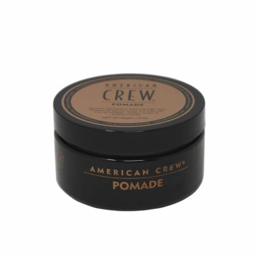 American Crew Hair Pomade Perspective: front