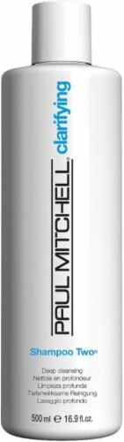 Paul Mitchell Shampoo Two Perspective: front