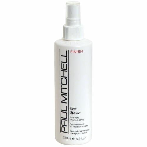 Paul Mitchell Finishing Soft Spray Perspective: front