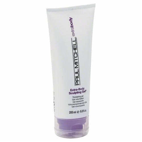 Paul Mitchell Xtra Body Sculpting Gel Perspective: front