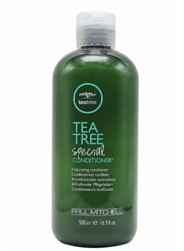 Paul Mitchell Tea Tree Conditioner Perspective: front