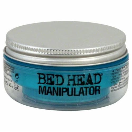 Bed Head Manipulator Pomade Perspective: front