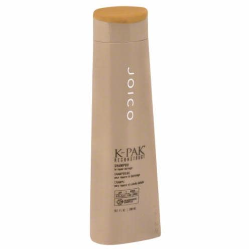 Joico K Pak Shampoo Perspective: front