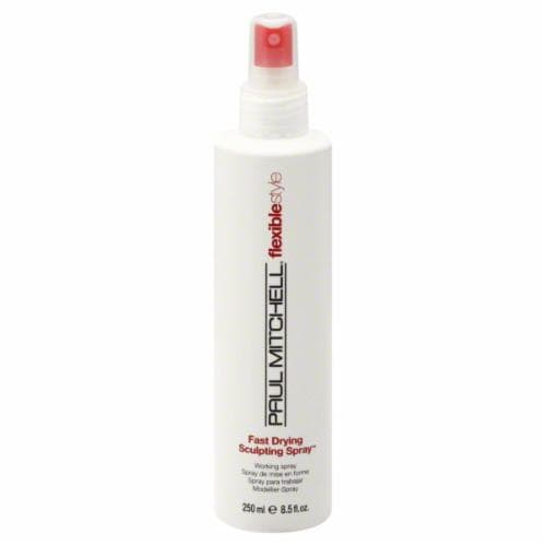Paul Mitchell Fast Drying Sculpting Spray Perspective: front