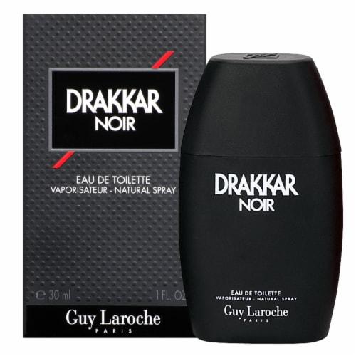 Drakkar Noir Guy Laroche Eau De Toilette Perspective: front