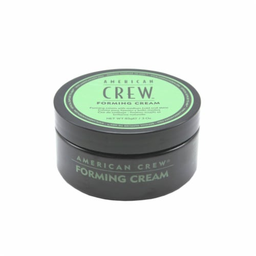 American Crew Forming Cream Perspective: front