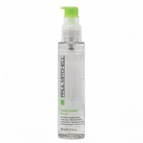 Paul Mitchell Super Skinny Serum Perspective: front