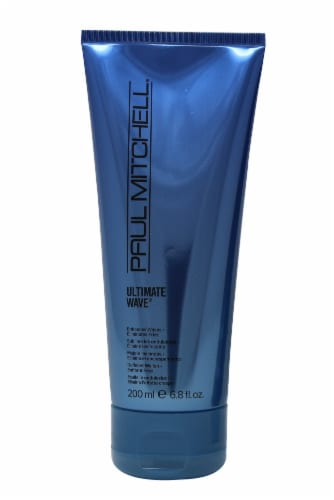 Paul Mitchell Ultimate Wave Cream-Gel Perspective: front