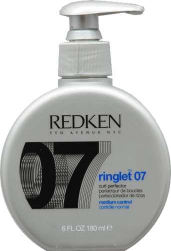 Redken Ringlet 07 Curl Perfector Perspective: front
