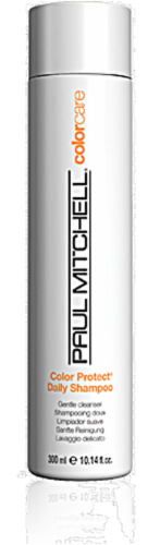 Paul Mitchell Color Protect Shampoo Perspective: front