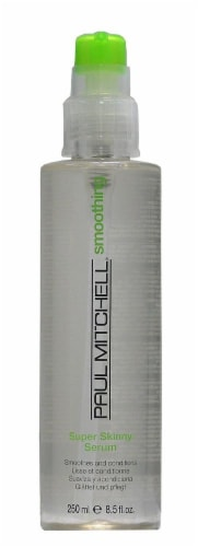 Paul Mitchell Smoothing Super Skinny Serum Perspective: front