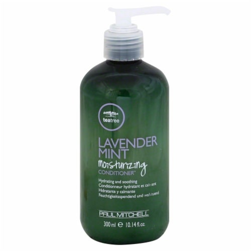 Paul Mitchell Lavender Mint Moisturizing Conditioner Perspective: front