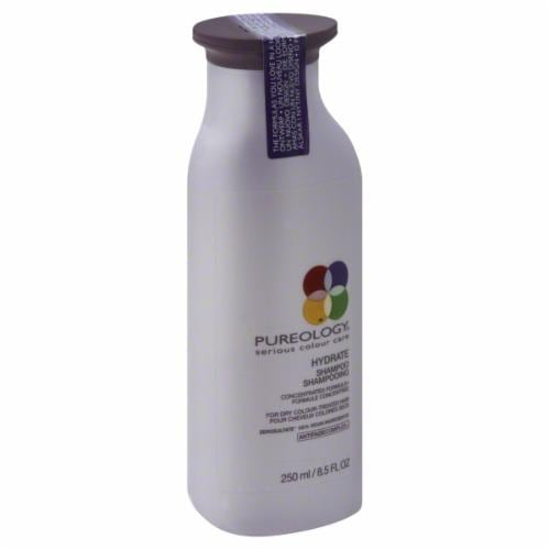 Pureology Hydrating Shampoo Perspective: front