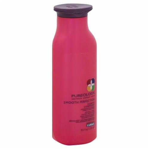 Pureology Super Smooth Shampoo Perspective: front