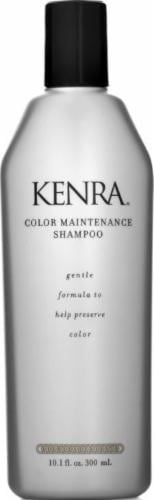 Kenra Color Maintenance Shampoo Perspective: front