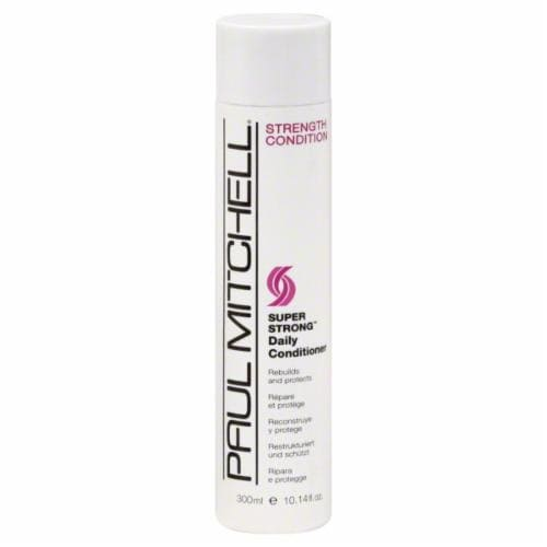 Paul Mitchell Super Strong Daily Conditioner Perspective: front
