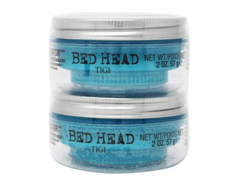 TIGI Bed Head Manipulator Hair Cream Twin Pack Perspective: front