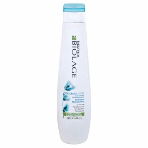 Matrix Biolage Volume Bloom Shampoo Perspective: front