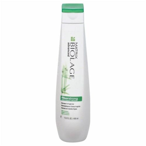 Matrix Biolage Fiberstrong Shampoo Perspective: front