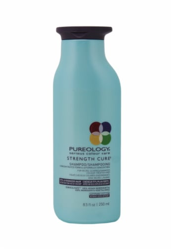 Pureology Strength Cure Shampoo Perspective: front