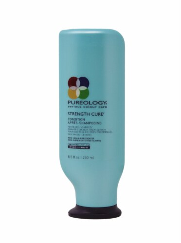 Pureology Strength Cute Conditioner Perspective: front