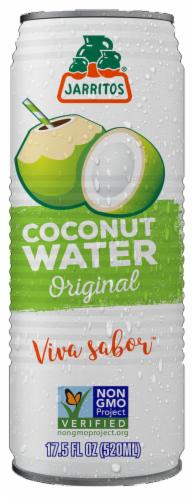 Jarritos Original Coconut Water Perspective: front