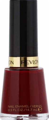 Revlon 570 Vixen Nail Enamel Perspective: front