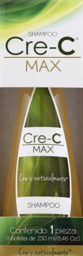 Cre-C Max Shampoo Perspective: front