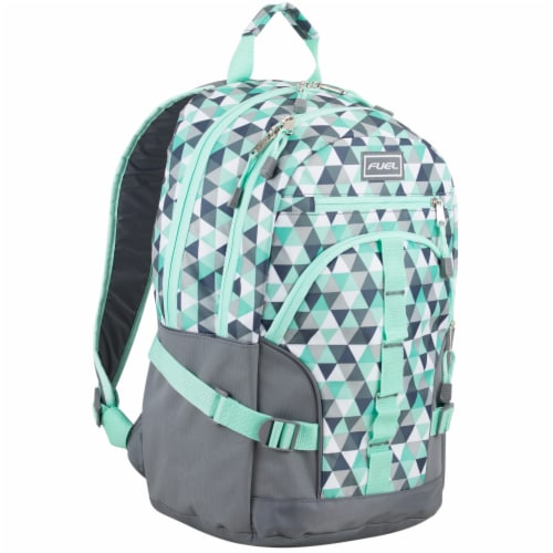 Fuel Dynamo Backpack - Diamond Crystal Perspective: front
